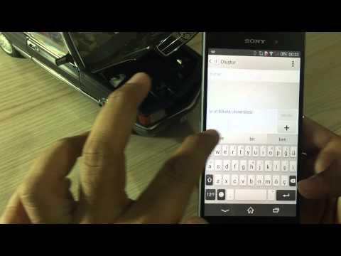 Samsung Note 4 ile Sony Xperia Z3 Arasındaki Kullanıcı Deneyimi Farklılıkları