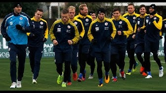 Wintertrainingslager in Belek