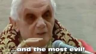 Dont Believe in Reptilian Shapeshifters Watch this, I dare you!