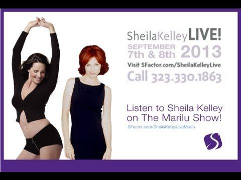 Marilu Henner s Sheila Kelley Live