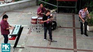 Quatro Por Um Um Milagre Clipe Oficial HD MK Music.mp3