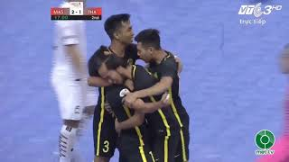 Full time highlight soltilo angkor vs yunnan lijang