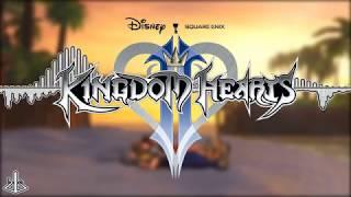Kingdom Hearts 2 OP: Sanctuary feat. Lollia [ dj-Jo Remix ]