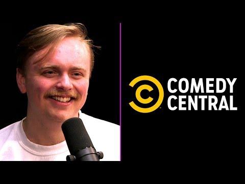 Gus Johnson Explains His Partnership W/ Comedy Central
