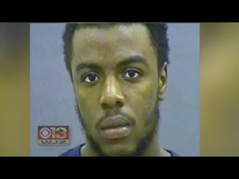 Police Announce Suspect In Killing Of Baltimore Mother 'Public Enemy #1'