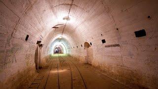Одесса - подземные тоннели до Берлина. Атомные подлодки Гитлера(Город Одесса стоит на сакральном месте. Катакомбы и подземные тоннели ведут по побережью до Балаклавы и..., 2015-05-22T21:31:12.000Z)