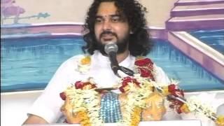 मन बस गयो Nand Kishor || Shri Shyamsharan Dev Ji Maharaj || Live || Kirshna Bhajan