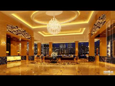 Fancy hotel Lobby Music/Piano