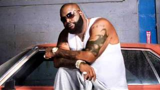 Rick Ross - Everyday I`m Hustlin ( Remix version 2010 )