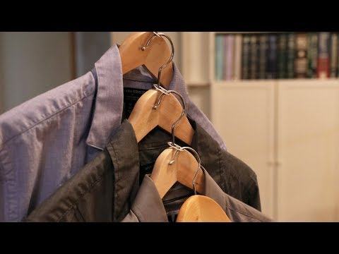 Simple Coat Hanger Tricks and Life Hacks