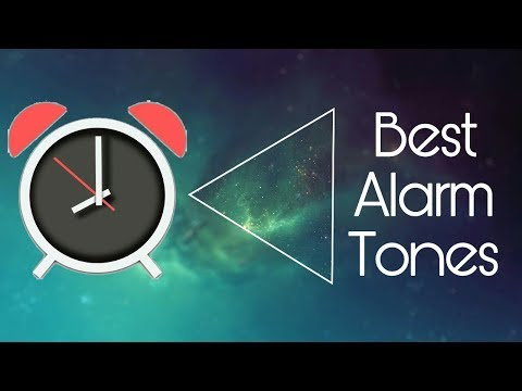 Top Best Ever Alarm Tones || Android Review || With Download Links