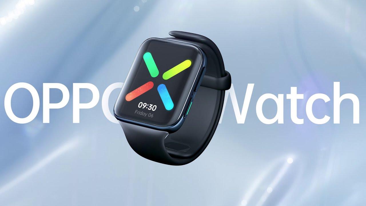 OPPO Watch | Appearance
