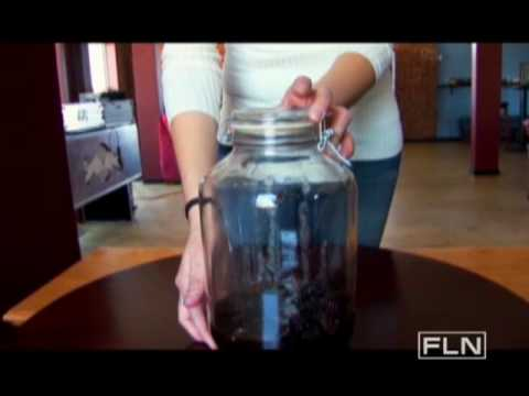 Blackberry Brandy Liqueur-Fine Living