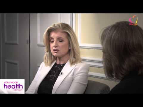 "Arianna Huffington on Learning to ""Thrive"""