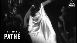 The Ballet 'othello' (1958)