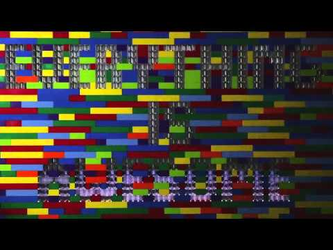 """The Lego Movie - """"Everything Is Awesome"""" (looped - 15 mins) HD"""