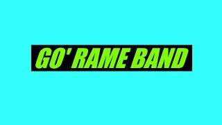 LAGU BATAK PALING DICARI !! SOPANAGAMAN - GO RAME BAND (Lyric) #lagubatak #batak
