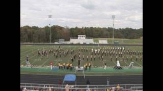 bhs band ihsma part 1