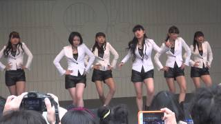 フェアリーズ(Fairies)「HERO」「Wild Baby」2014/03/02