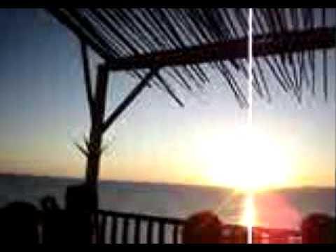 Filosofia Unisinos Uruguay - por do sol casa pueblo