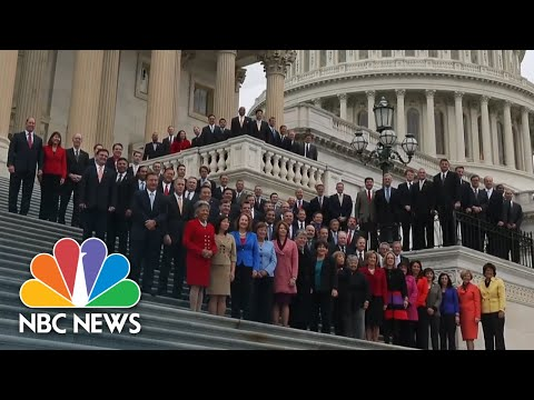 Aliens, Bees, And Changes In Congress | NBC News For Universal Kids
