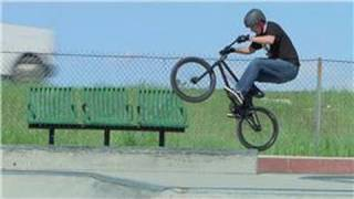 BMX Bikes : Basics of BMX
