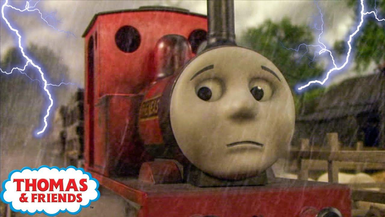 Skarloey the Brave   Thomas & Friends UK   Full Episode Compilation   Season 11