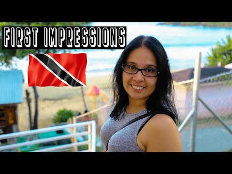 3 Things That Shocked Me About Trinidad | West Indies | Trinidad and Tobago