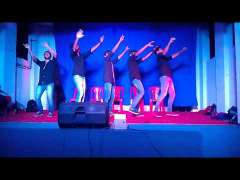 funny dance in kerala  with dialogues
