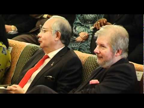 Oxford Business Group - Malaysia Report Launch