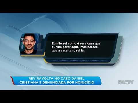 Caso Daniel: Balanço