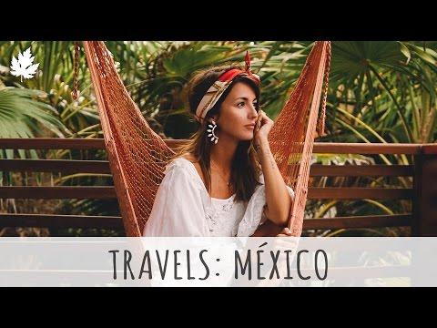 MI VIAJE A MÉXICO | ALEXANDRA PEREIRA