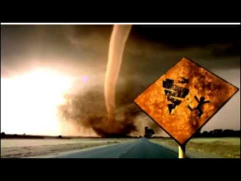 Shocking news, Live stream tornados that National Geographic channel has paid $ 1 million to record
