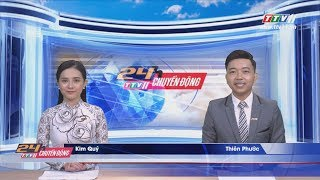 TayNinhTV | 24h CHUYỂN ĐỘNG 07-8-2019 | Tin tức ngày hôm nay.