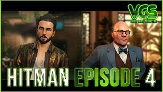 Hitman Episode 4: Bangkok - Club 27 Walkthrough