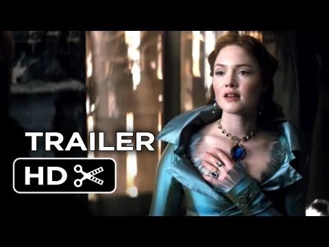 Great Expectations TRAILER 1 (2013) - Ralph Fiennes Movie HD