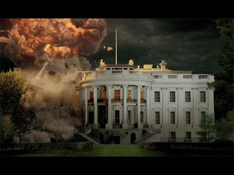 ISIS Releases Video: Threatening To Blow Up White House