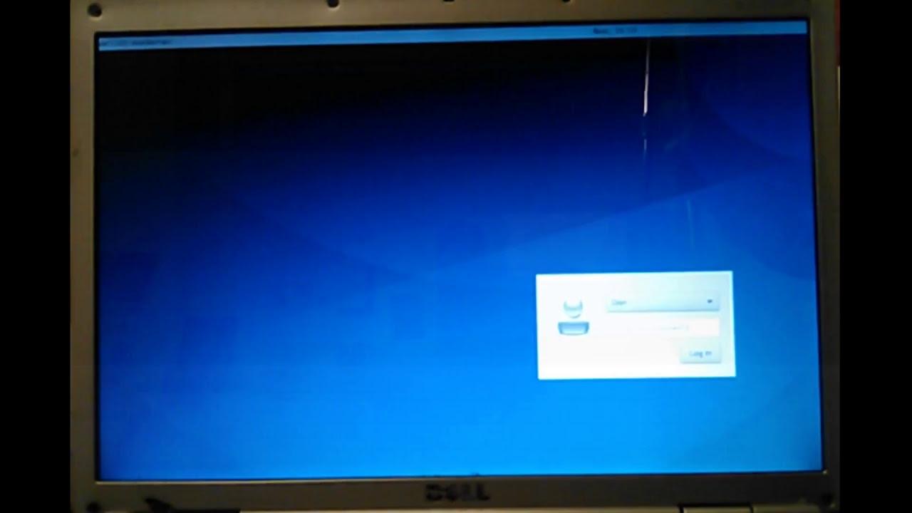Don Fedora 25 Linux Mate Desktop Part11 Setting Up Vino Tiger VNC Servers  Krfb GUI Working Kind of