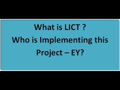 Seminar for IT training Program of LICT Project, Bangladesh at IUBAT