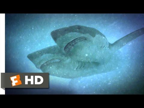 2-Headed Shark Attack (4/10) Movie CLIP - Twice as Many Teeth (2012) HD