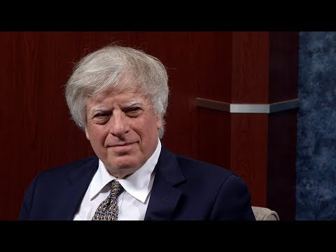Global Perspectives: David Satter