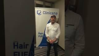 Greffe de cheveux à Istanbul en Turquie 2017   Clinicana