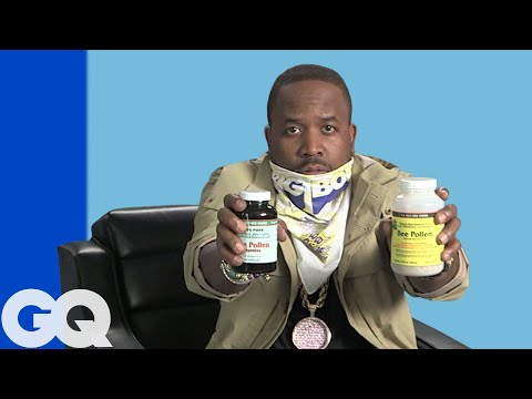 10 Things Outkast's Big Boi Can't Live Without  GQ