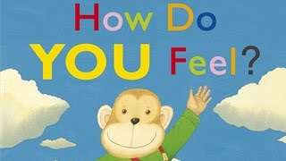 How Do You Feel? by Anthony Browne  Book Viewing