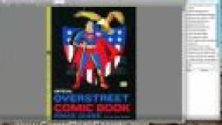 Overstreet Comic Book Price Guide Download and Review