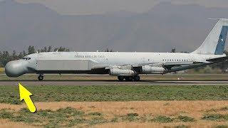Самые некрасивые и уродливые самолеты!...