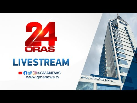 24 Oras Livestream: May 25, 2020   Replay (Full Episode)