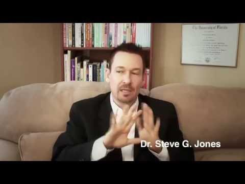 How Do You Change Negative Thoughts Into Positive Ones? (Dr. Joe Vitale asks Dr. Steve G. Jones)