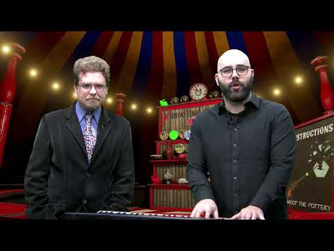 video:Mountain Community Theater presents