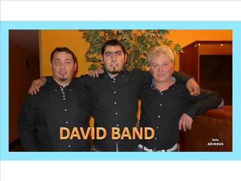 Hudobná Skupina DAVID BAND    Ked ráno vstávam, myslím na teba